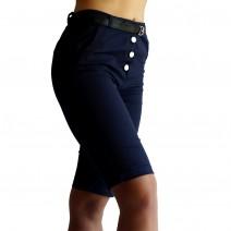 Панталони в синьо
